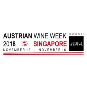 austrian wine week
