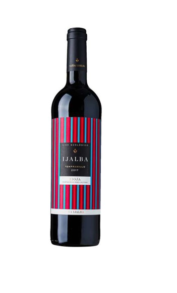 Ijalba Tempranillo (F) – NEW